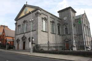 St. Joseph's Church O'Connell Avenue Limerick