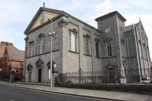 St. Joseph's Church O'Connell Avenue Limerick